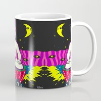 The Demon Mug