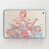 Hipster Zero Laptop & iPad Skin