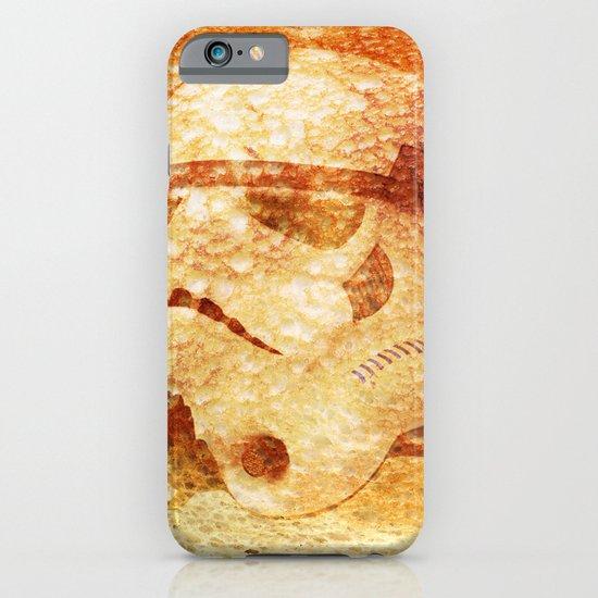 Stormtrooper Toast iPhone & iPod Case