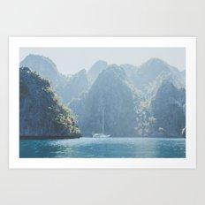 Philippines III Art Print