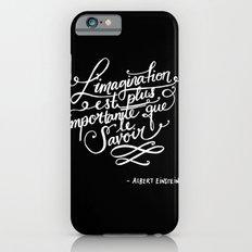 L'imagination iPhone 6s Slim Case