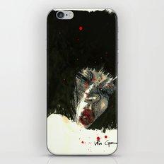 LGHTS iPhone & iPod Skin