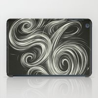 Smoke6 iPad Case