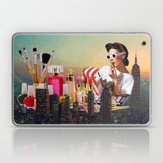 Urban Camouflage Laptop & iPad Skin