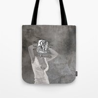 Plugged In Tote Bag
