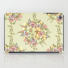 Bouquet Blossom iPad Case