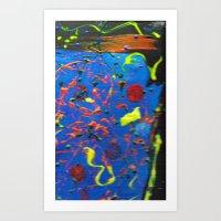 slainte Art Print