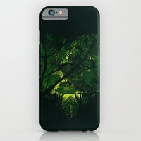 Heart of Darkness iPhone 6 Slim Case