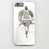 RUN ON iPhone 6 Slim Case