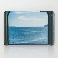 Beyond the Glass iPad Case
