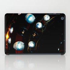 Electrifying iPad Case