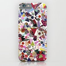 GLAMAROUS iPhone 6s Slim Case