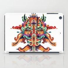 XL Mask iPad Case