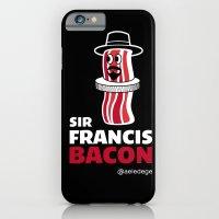 Sir FRANCIS BACON iPhone 6 Slim Case
