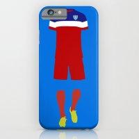 World Cup iPhone 6 Slim Case