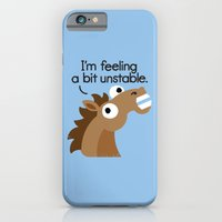 Trigger Warning iPhone 6 Slim Case
