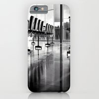 iPhone & iPod Case featuring Crowded by Anna Brunk