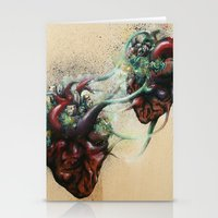 Arrested Vascular Fusion… Stationery Cards