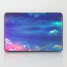 Light Black iPad Case