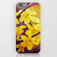 Like A Dream II iPhone 6 Slim Case
