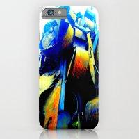 Technicolor Cellos  iPhone 6 Slim Case