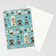 Coffee Paraphernalia   Stationery Cards