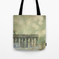At Length The Season Of Summer Does Come Tote Bag