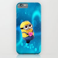 MINION LIFE: BE MINE iPhone 6 Slim Case