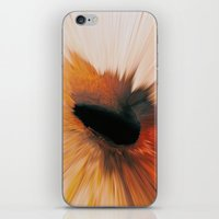 Jupiter Storm iPhone & iPod Skin