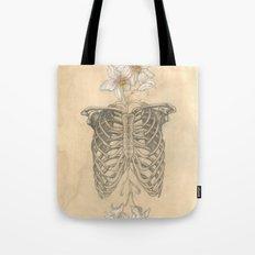 HUMAN NATURE Anatomy Ser… Tote Bag