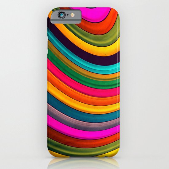 More Curve iPhone & iPod Case
