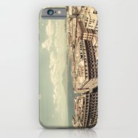 iPhone & iPod Case featuring Italy , Napoli by Yurai