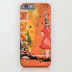 By Your Side iPhone 6s Slim Case