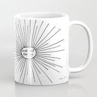 Seek Out The Joy Mug