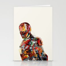 The Ironman Stationery Cards