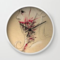 perfectly fine Wall Clock