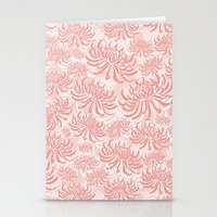 Go Orient Chrysanthemum Stationery Cards