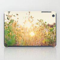 Sun Rising iPad Case