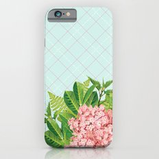 Flor De Novembro iPhone 6 Slim Case