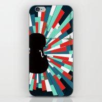 Shostakovich Cello Conce… iPhone & iPod Skin