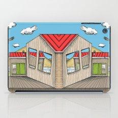 Skewed by Debbie Porter - Designs of an Eclectique Heart iPad Case