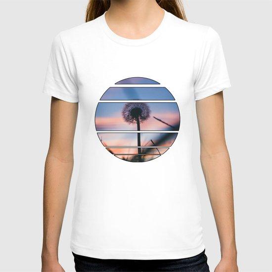 Hollow Sunset T-shirt