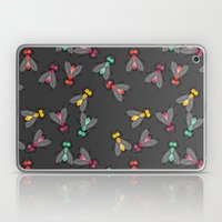 No Flies On Me Laptop & iPad Skin