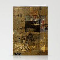 sedimenti 68 Stationery Cards