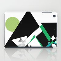 The Summit iPad Case