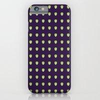Famous Capsules - Mars Attack iPhone 6 Slim Case