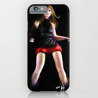 live for Dance iPhone 6 Slim Case