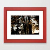 Serralves Framed Art Print