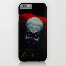 Pennywise iPhone 6s Slim Case