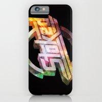 Stoked Cosmos iPhone 6 Slim Case